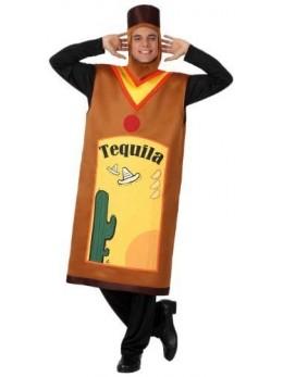 déguisement tequila