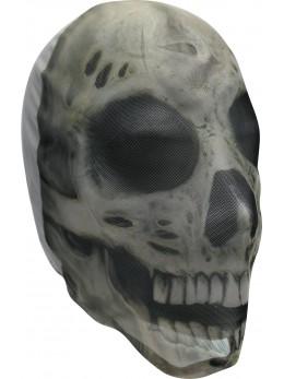cagoule squelette