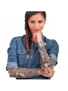 Manche tatouage