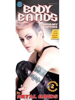 tatouage bras repaer
