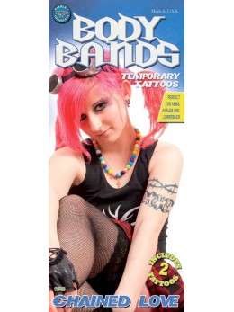 tatouage motif punk