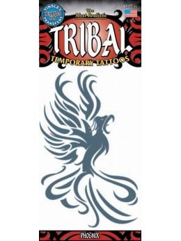 tatouage temporaire phoenix