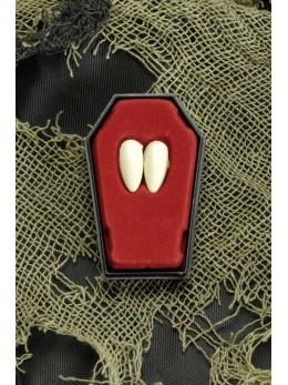 dents de vampire canines
