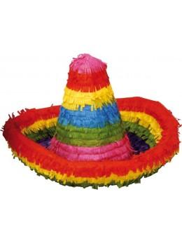 Pinata sombrero