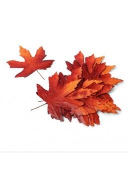12 Feuille d'automne 18cm