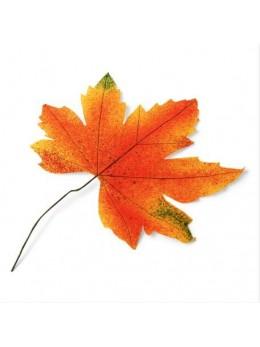 Feuille d'automne 35cm