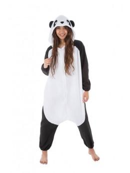 Déguisement kigurumi Panda