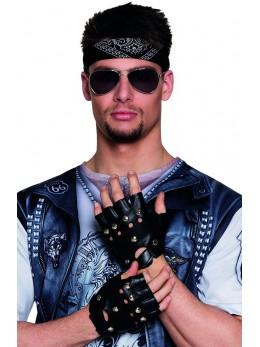 gants de biker