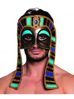 Masque loup pharaon