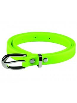 ceinture vert fluo