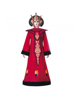 déguisement starwars princesse amidala