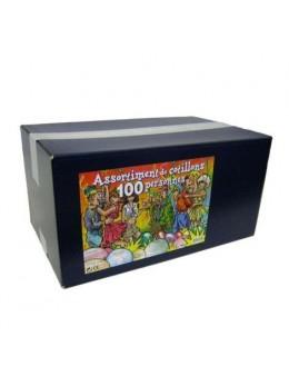 Kit de cotillons pour 100 personnes