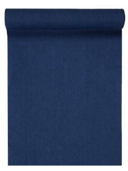 Chemin de table coton jean