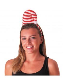 Serre tête bonnet candy