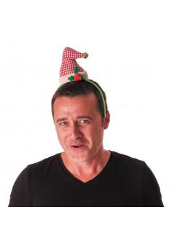 Serre tête bonnet vintage