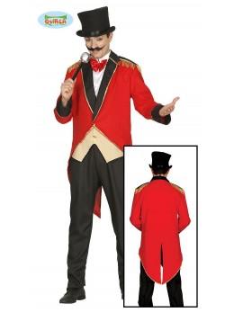 Déguisement directeur de cirque