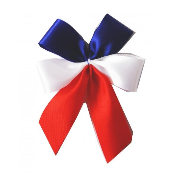 Cocarde conscrits 10 ans tricolore