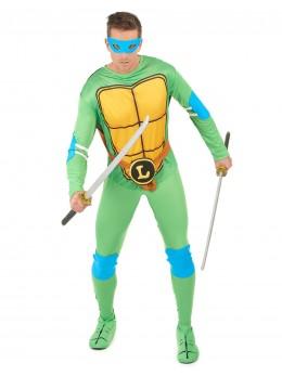 déguisement tortue ninja leonardo