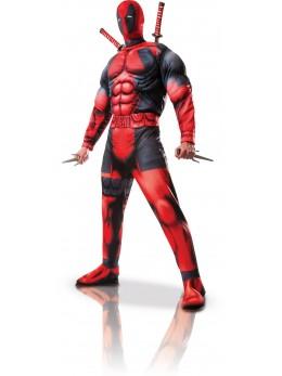 Déguisement Deadpool homme