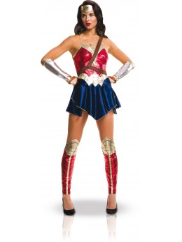 Déguisement Wonder Woman movie femme