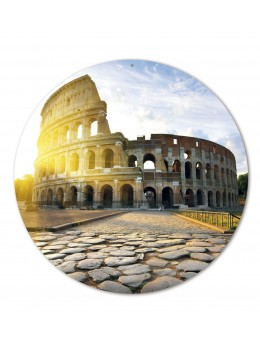 Déco cutout Arène Italie