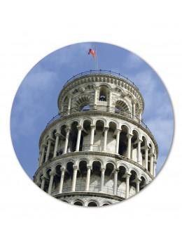 Déco cutout Pise Italie