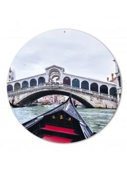 Déco cutout Venise Italie