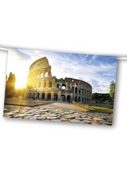 Guirlande thème Italie Arène