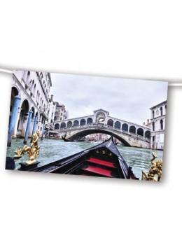 Guirlande thème Italie Venise