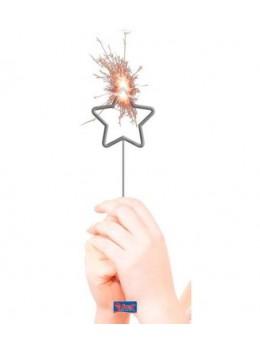 10 cierges magiques étoile