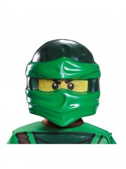 Masque Llyod Ninjago Lego enfant
