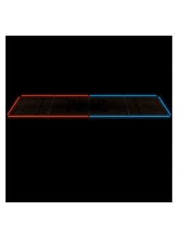 Table Beer Pong lumineuse Led