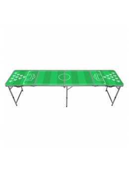 Table beer pong football