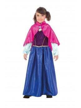 Déguisement Ania princesse des glaces