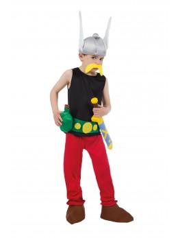 Déguisement Astérix luxe enfant