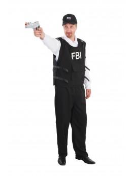 déguisement policier swat