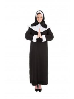 déguisement religieuse