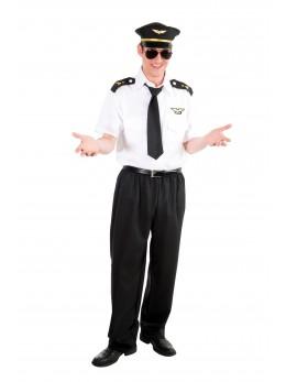 DEGUISEMENT PILOTE AVION