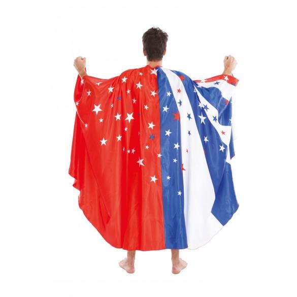 cape superhéros USA