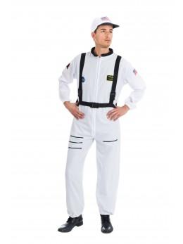 déguisement astronaute adulte