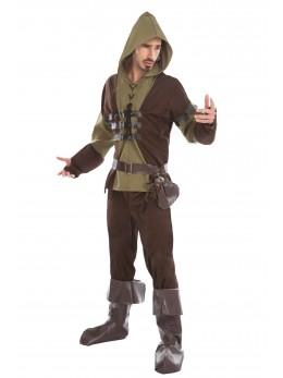 Déguisement Robin Hood deluxe