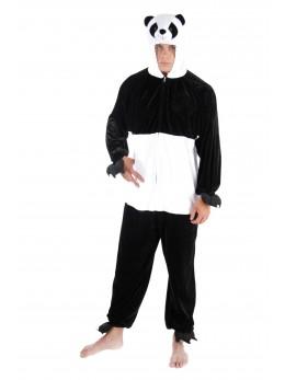 Déguisement Panda adulte
