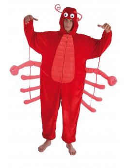 déguisement homard