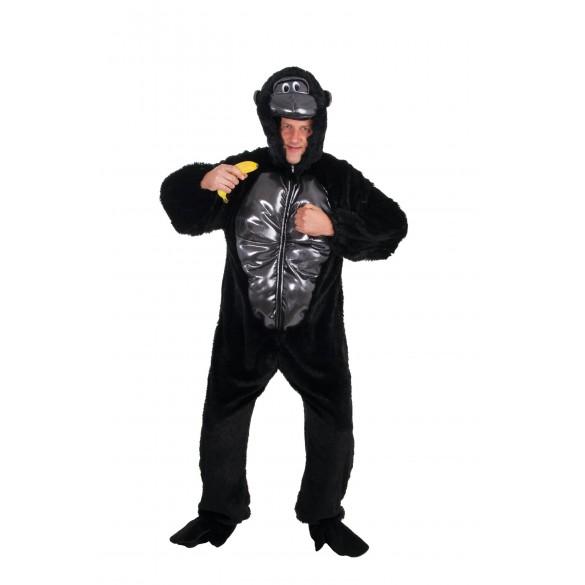 Déguisement gorille