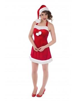 déguisement mère Noël