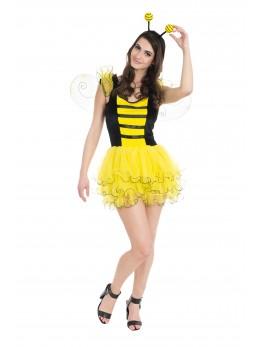 Déguisement abeille sexy