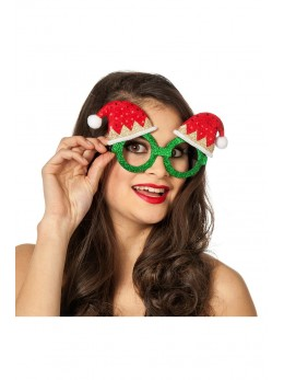LUNETTES PERE NOEL