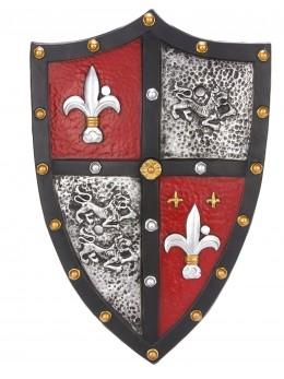 bouclier chevalier adulte