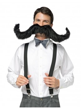 Moustache géante 76 cm