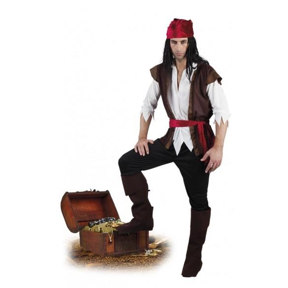 Déguisement Pirate de haute mer